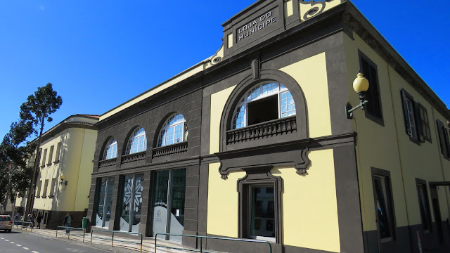 Loja do Munícipe, a new global service of the Funchal City Hall