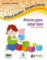 Aprender a ahorrar - guía de educación financiera para niños