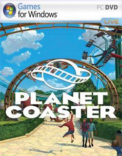 تحميل لعبة Planet Coaster مضغوطة برابط مباشر وتورنت مجانا