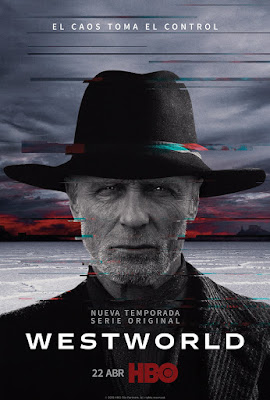 Westworld Season 2 Poster 5