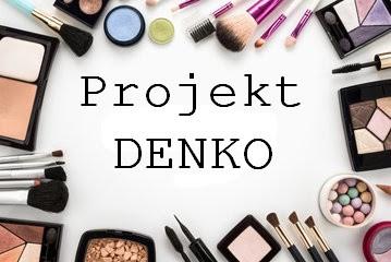 Denko - październik/listopad.