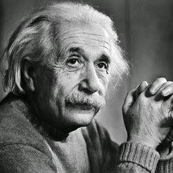 Albert Einstein (1879-1955), Científicos famosos