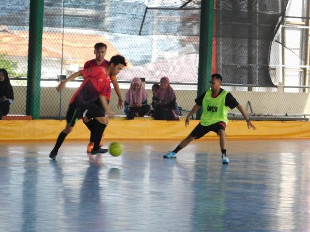 Futsal Mahasiswa