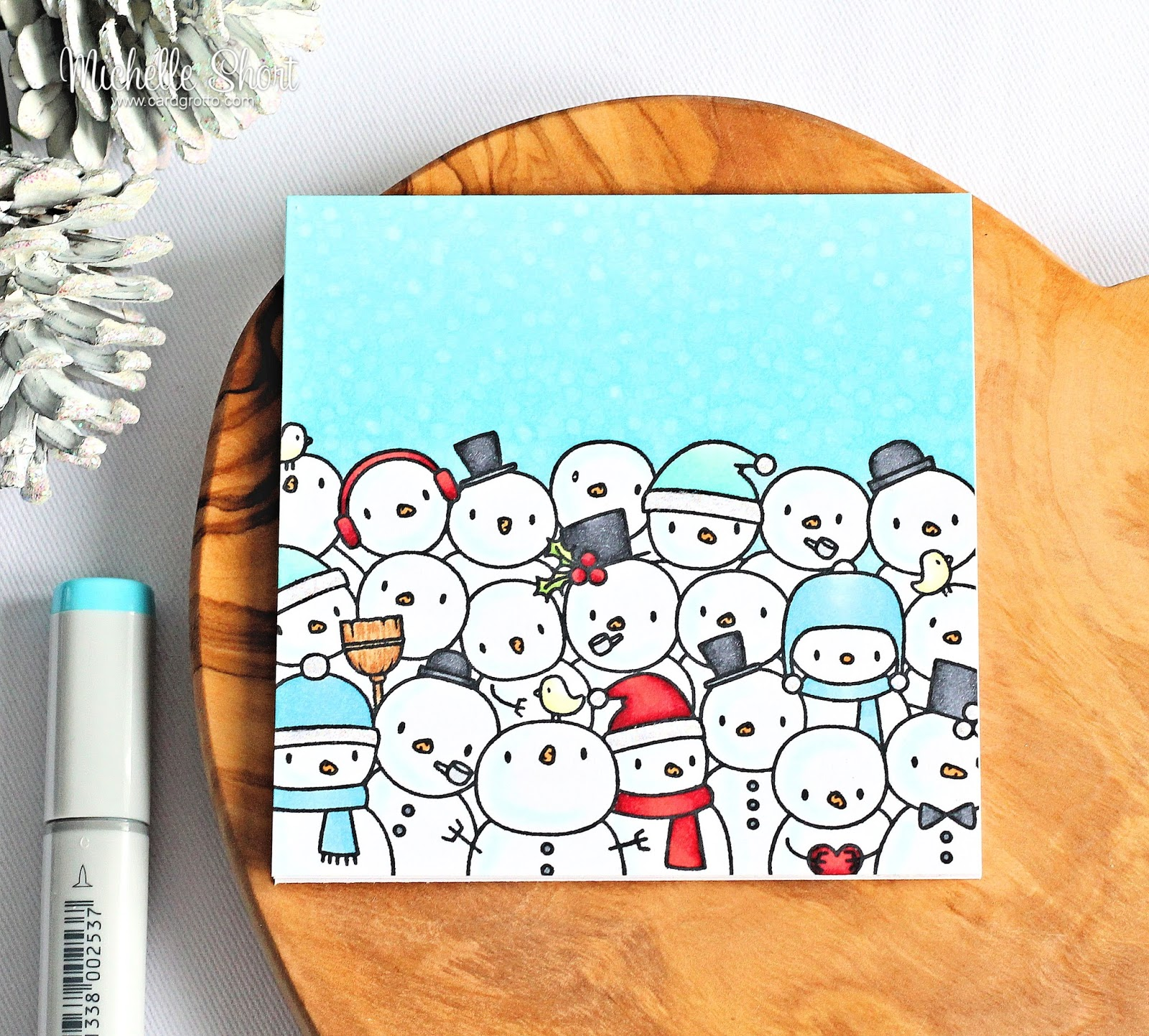 The Card Grotto 2017 Snowman Pen Refill Mr 7 For V 1 2 10 Mm Red 12 Pcs Pack Technically It Is Not A Christmas Gift Voucher An Electronic Code I Thought Would Like Nice To Add In