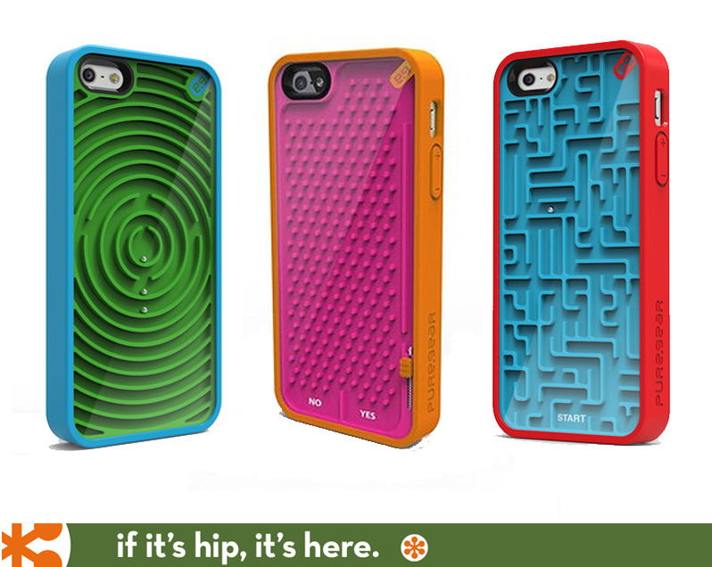 Artsy Iphone  Cases