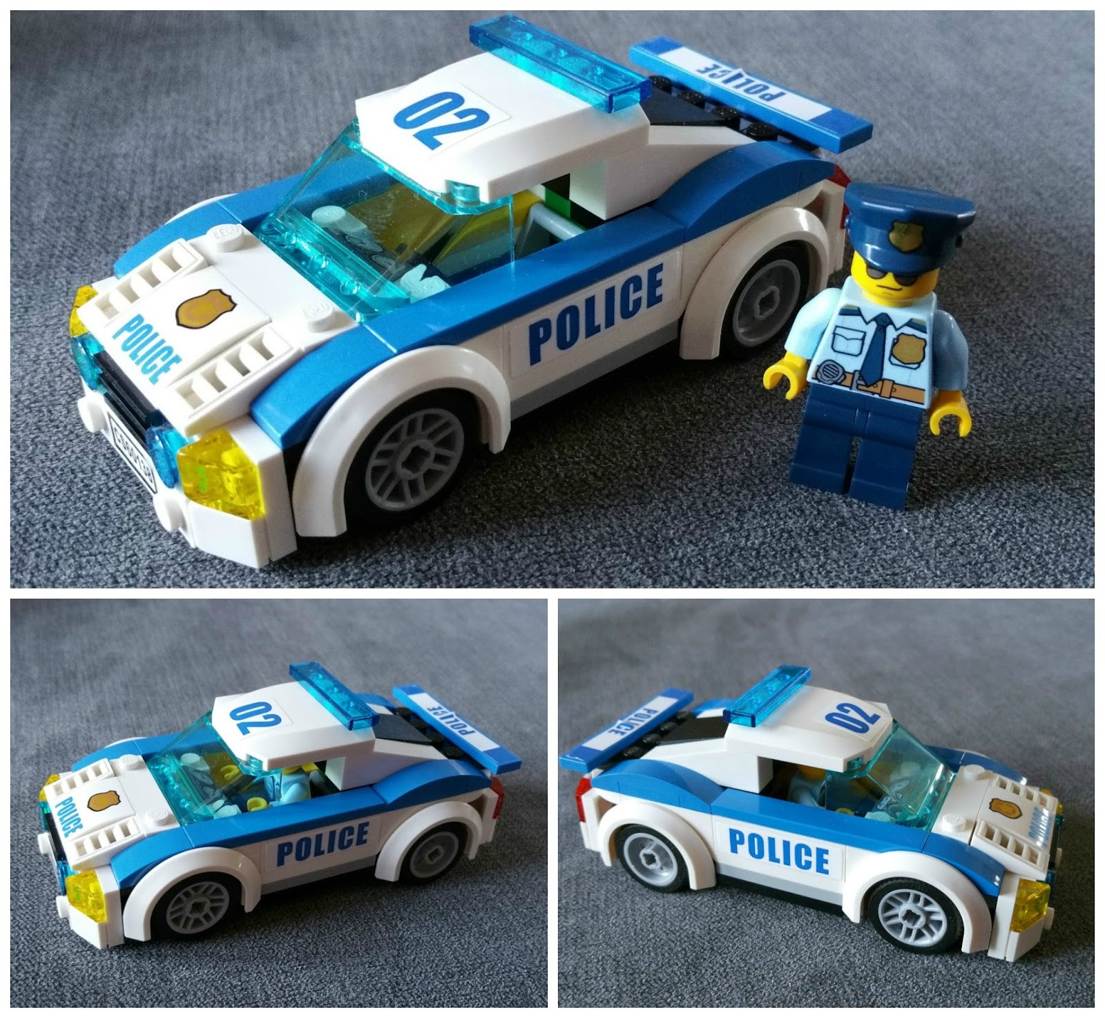 lego city police and lego city great vehicles this is life. Black Bedroom Furniture Sets. Home Design Ideas