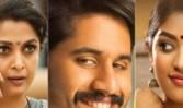 Shailajareddy alludu new movie song Egiregire Best Telugu film Song 2018