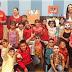 Celebran en Camargo el Día de Muertos con altares