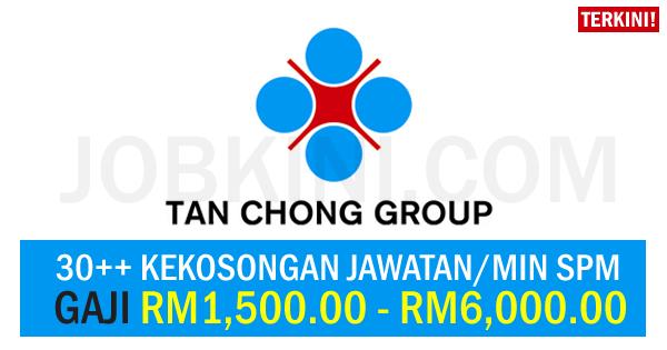 Tan Chong Group