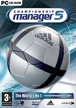 Championship Manager 5 Free Download for PC