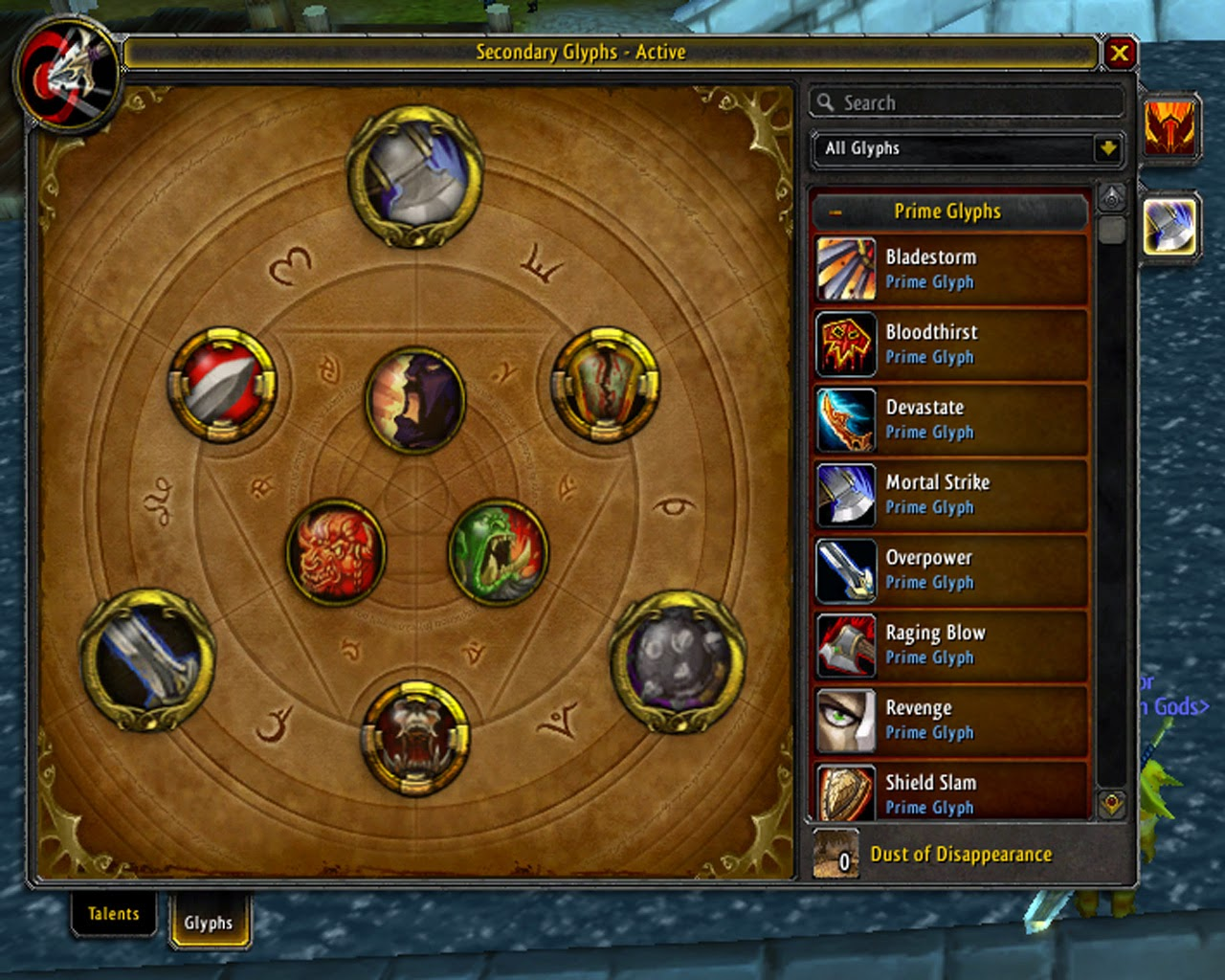 WoW Mortal - World of Warcraft Private Server - Legion, Cataclysm