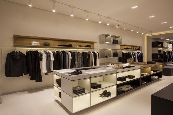 73929cb3f1ac6 Calvin Klein abre lifestyle store no Shopping Morumbi em São Paulo ...