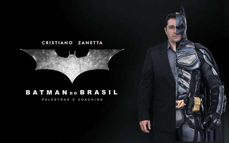 Tá Com Problemas Chama O Batman