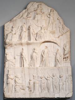 Αρχαία Ιωνική και Ομηρικές λέξεις στην Ποντιακή διάλεκτο