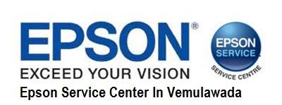 Epson Service Center In Vemulawada