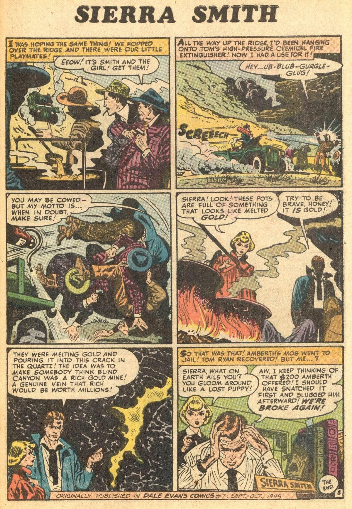 Detective Comics (1937) 424 Page 38