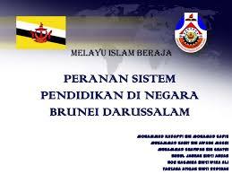 Perkembangan Pendidikan Islam di Brunai Darussalam