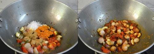 yam kara kuzhambu recipe