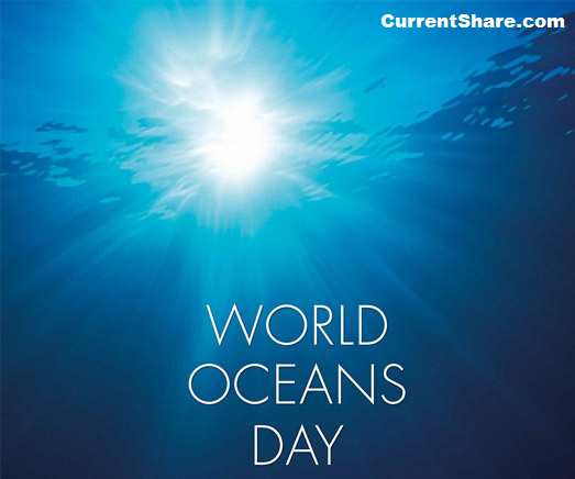 World Ocean Day Images