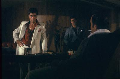 Scarface 1983 Al Pacino Image 6