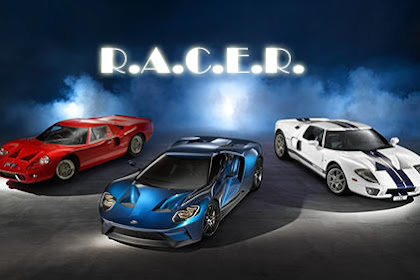 Download Game Android R.A.C.E.R.