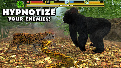 Download Game Snake Simulator APK Terbaru 2017