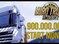 Mod Money XP ETS2