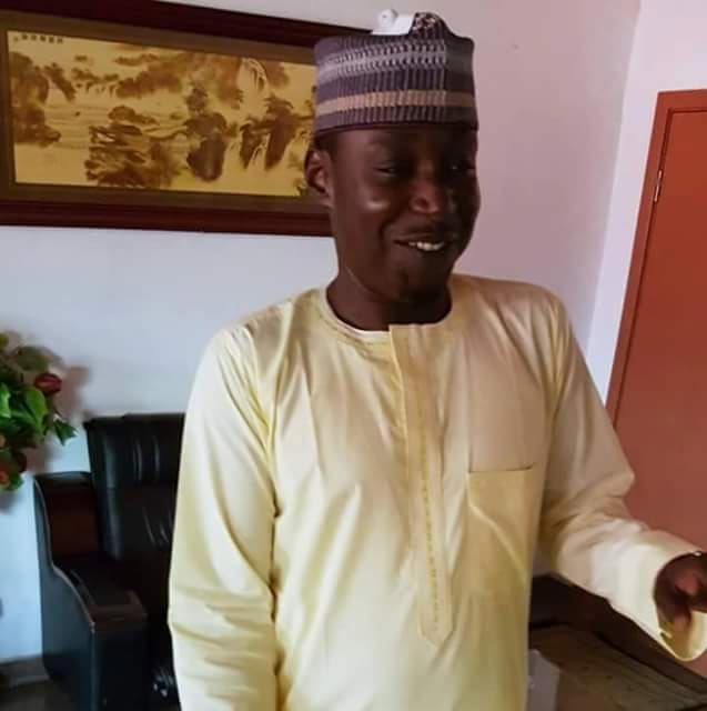 EFCC releases statement on arrested blogger Abubakar Sidiq