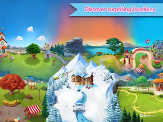 Delicious Emilys Home Sweet v26.0 Mod Apk