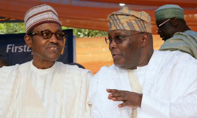 Atiku versus Buhari: A clash of the titans