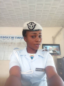 REVEALED: Air Force Personnel Carefully Planned Murder Of Girlfriend