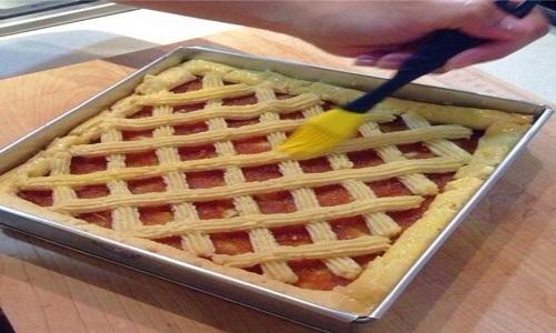 cara membuat kue tart asli bengkulu