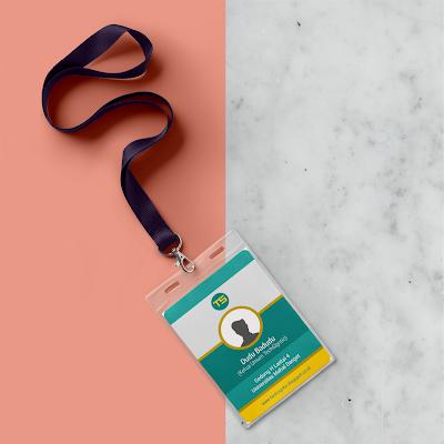 Membuat ID Card Menggunakan CorelDraw