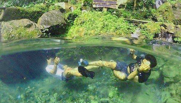 Tempat Wisata Recommended Di Bandung Dan Instagramable Untuk