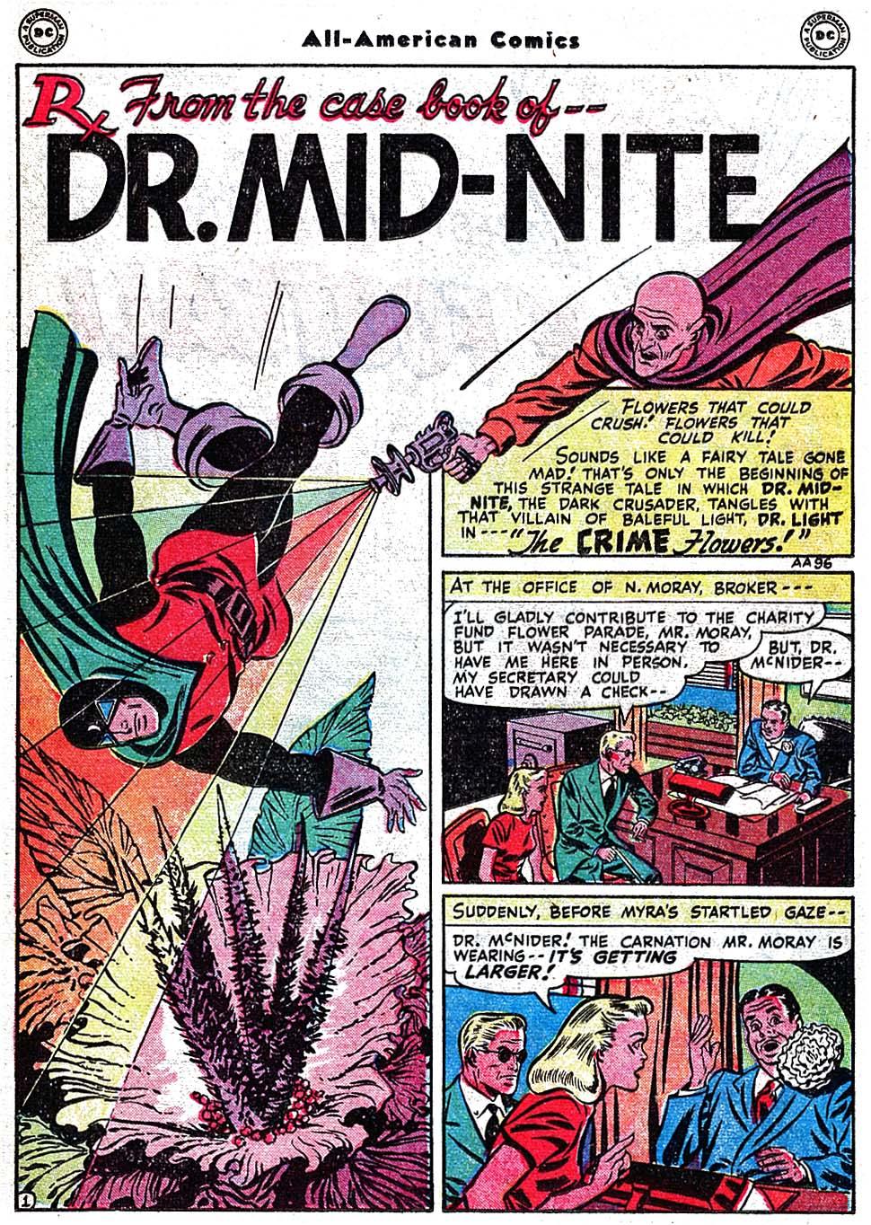 Read online All-American Comics (1939) comic -  Issue #91 - 22
