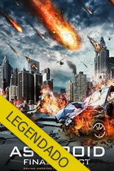 Asteroid Final Impact – Legendado