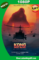 Kong: la Isla Calavera (2017) Latino HD WEB-DL 1080P - 2017