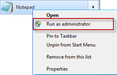How To Block A Website On Windows