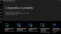 Guida alle Impostazioni Sicurezza di Windows 10