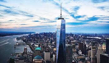 Dünya Ticaret Merkezini Turlayın, Video İzle