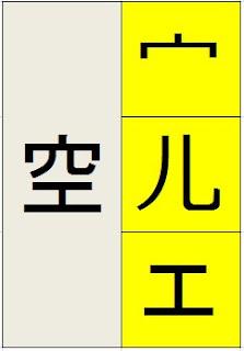 Tips Cara Menulis Kanji Jepang Dengan Mudah