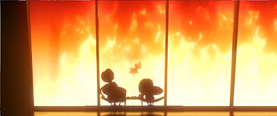Los Increíbles - The Incredibles - Frozono - Pixar - Cine fantástico - Animación - Periodismo y Cine - el fancine - ÁlvaroGP SEO - el troblogdita