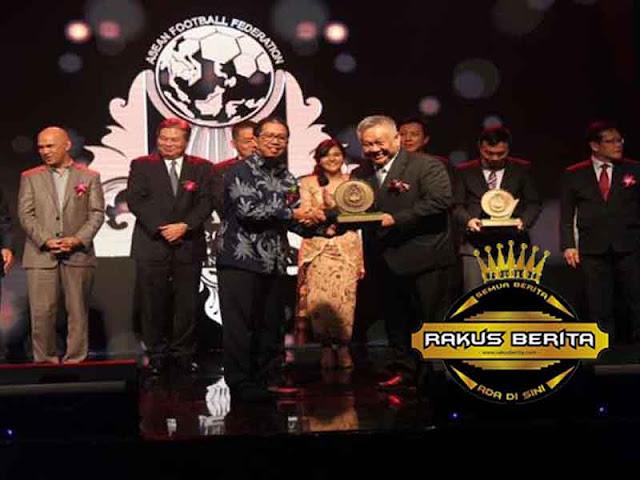 Indonesia Dapatkan Enam Penghargaan Dari AFF