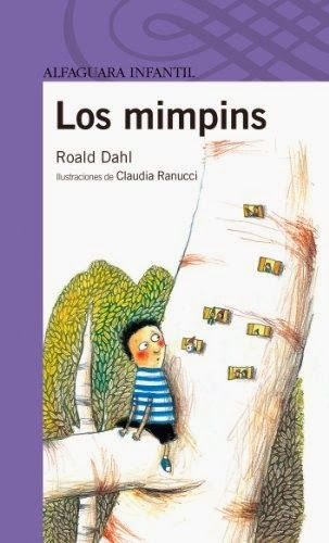 mimpins libros leer infancia imaginación magia