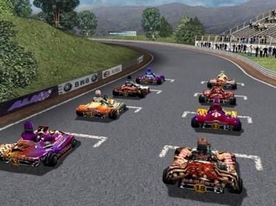 تنزيل لعبة فورمولا 1