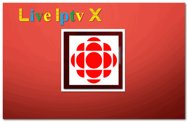 Canadian Broadcasting Corporation Live Tv Addon