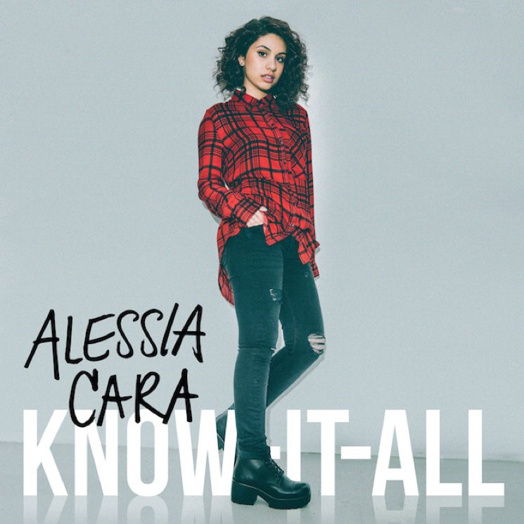 Alessia Cara - Know-It-All (2016)