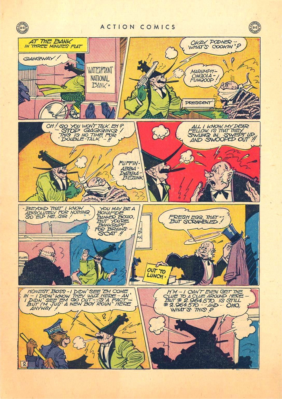 Action Comics (1938) 73 Page 27