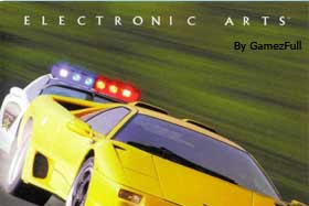 Need For Speed 3 Hot Pursuit PC