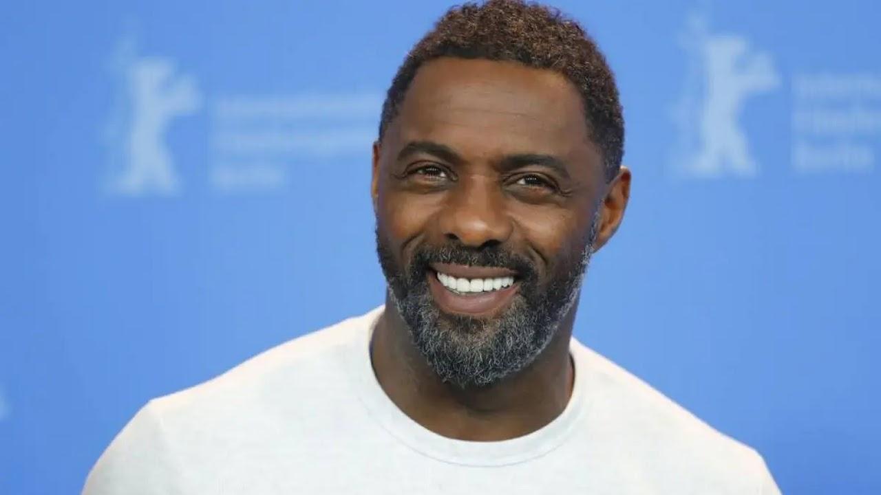 Idris Elba reage as especulações de que estava mentindo sobre estar com coronavírus